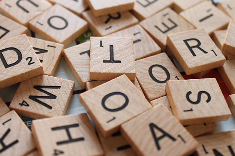 New Scrabble Dictionary Released