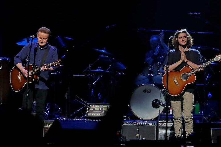 Don Henley, Deacon Frey, Eagles, Concert, Fiserv Forum, 2018