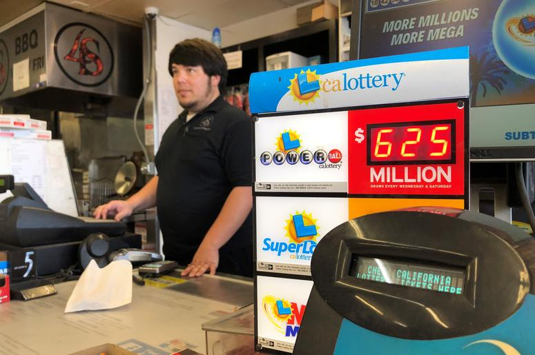 Arkansas Woman Wins Powerball Lottery After Losing Her Home