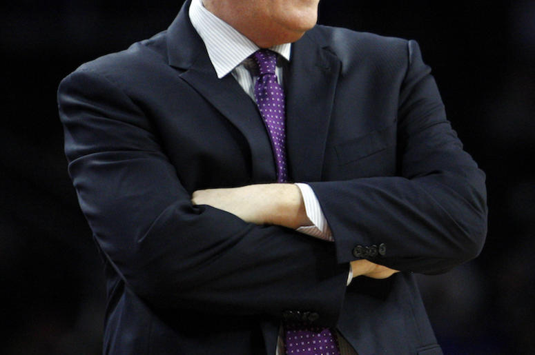 Arms Crossed, Suit, Male, Intimidating, Angry, Purple Tie