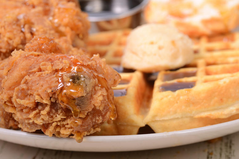 Plano To Open Restaurant And Bar That Serves Chicken And