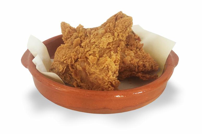 Fried Chicken, Basket