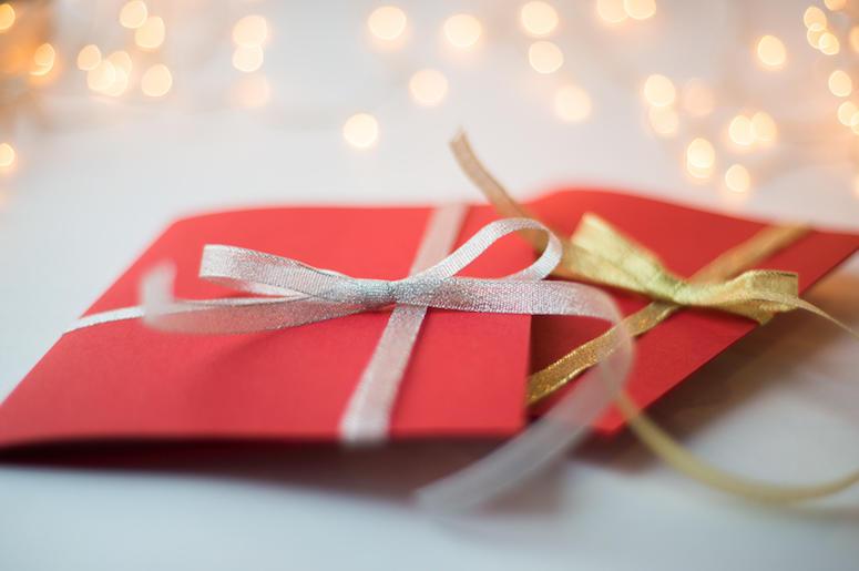 Greeting Cards, Christmas