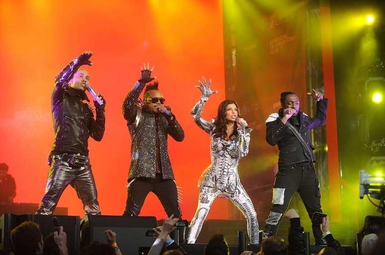 Black Eyed Peas, Concert, Taboo, Apl.de.Ap, Fergie, Will.i.am