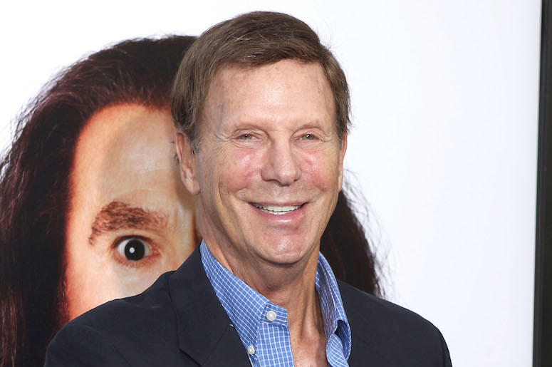 Bob Einstein, Clear And Present Danger, Movie Premiere, Red Carpet, 2013