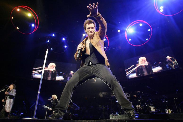Bon Jovi, Band, Concert