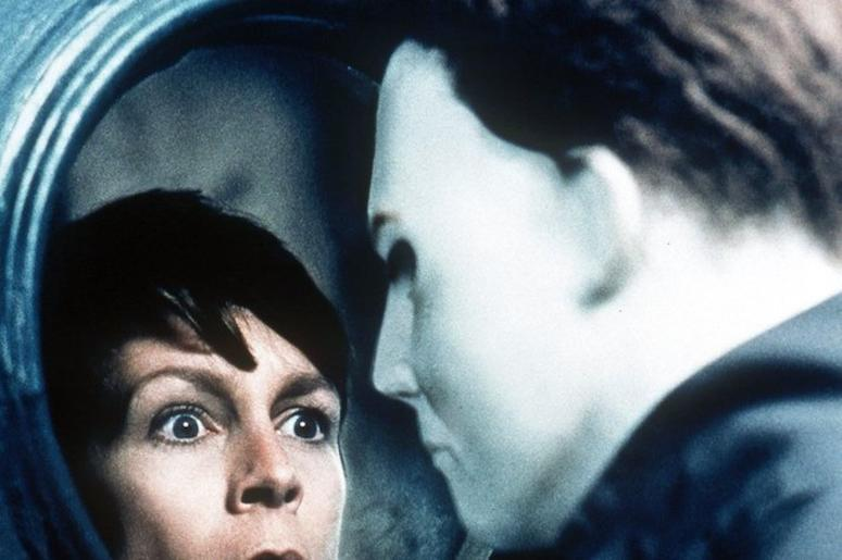 Michael Myers, Jamie Lee Curtis, Halloween