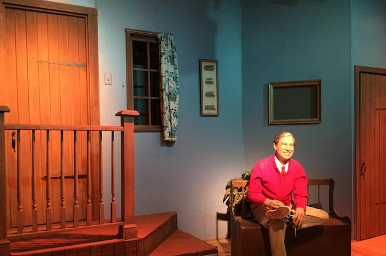 Mister Rogers' Neighborhood, Fred Rogers