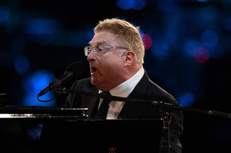 Randy Newman, Singing, Piano