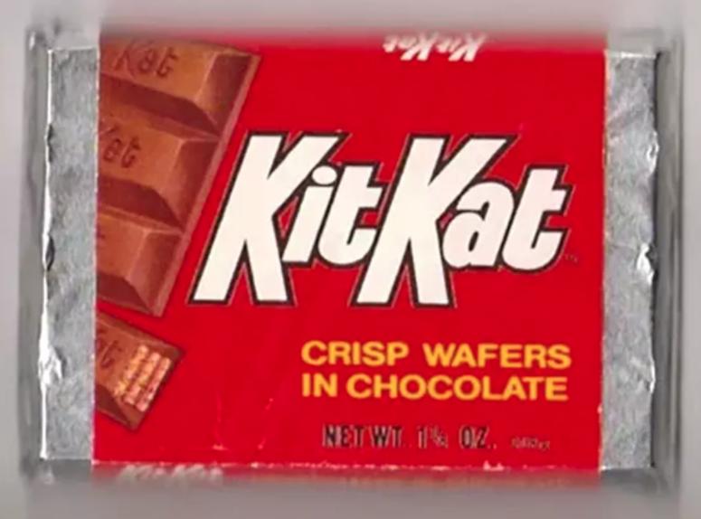 old kit kat bar