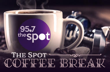The Spot Coffee Break