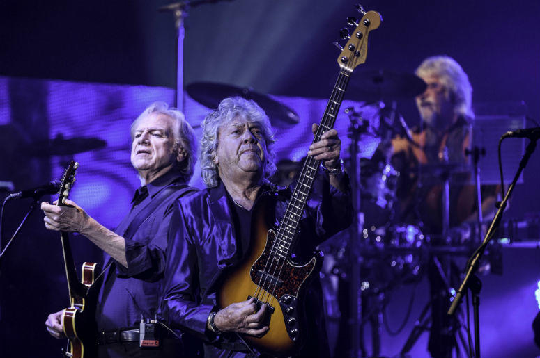 3 of the Greatest Moody Blues Albums | The New 95 7 The Spot