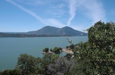 Konocti Harbor Resort - Clear Lake (Photo credit: Dreamstime)