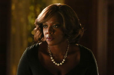 "In this image released by ABC, Viola Davis appears in a scene from ""How To Get Away With Murder."" ABC said Thursday that the show's upcoming sixth season will be its last. (Mitchell Haaseth/ABC via AP)"