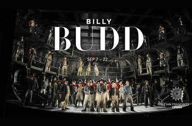 "San Francisco Opera's ""Billy Budd"""
