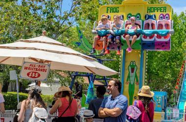 Menlo Summer Fest