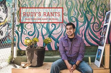 RUDYS RANTS - FRACTIONS