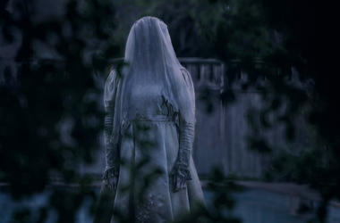 """The Curse of La Llorona"""