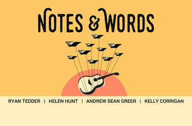 Notes & Words
