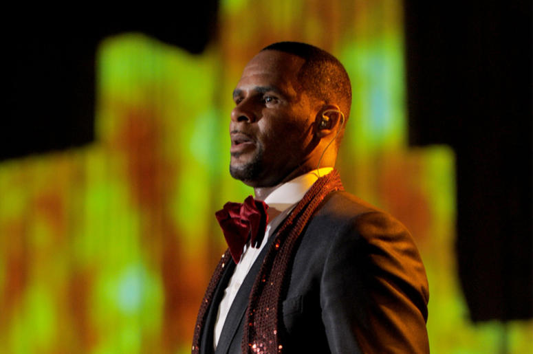 Surviving R  Kelly' Leads To a Criminal Investigation