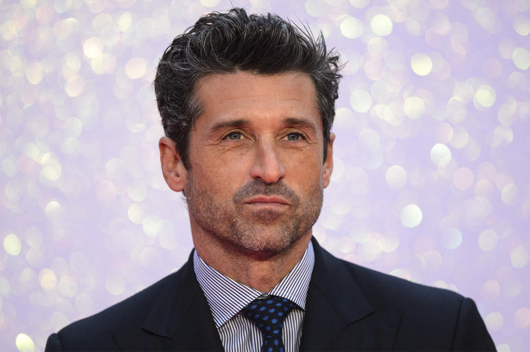 Actor Patrick Dempsey Warns Of Online Scam Soliciting Money Alice At 973