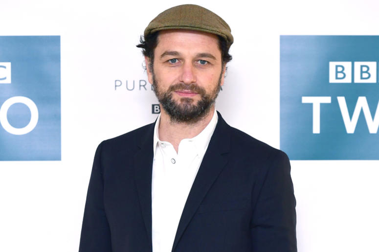HBO Developing Perry Mason Series with Matthew Rhys and