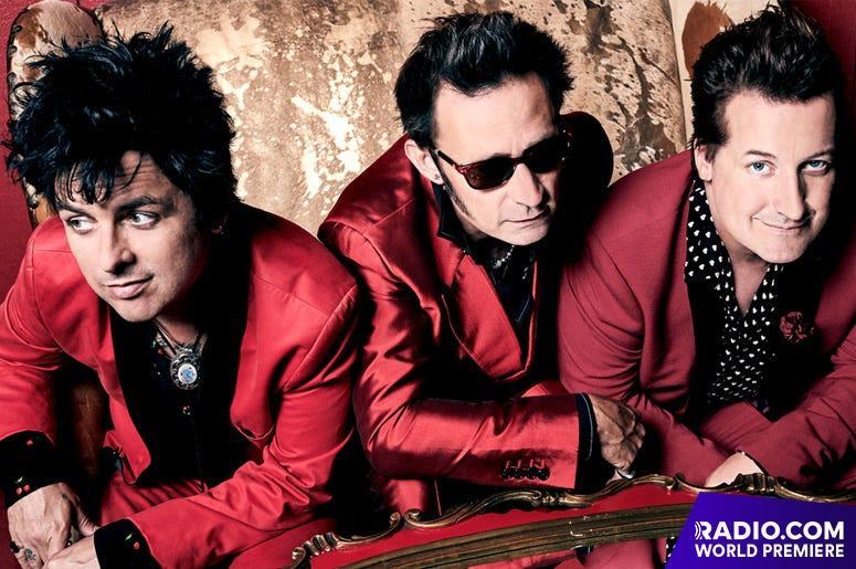 RADIO.COM WORLD PREMIERE: Green Day