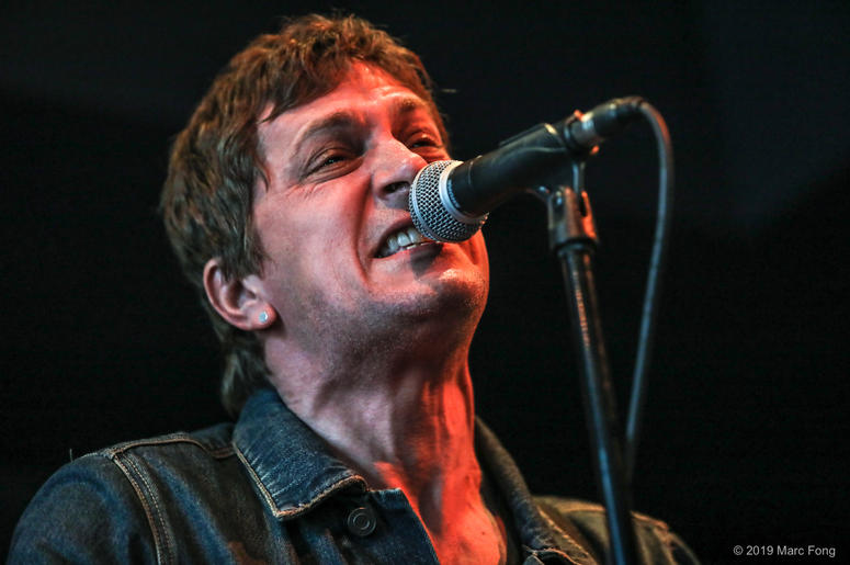 Rob Thomas In The Alice Lounge