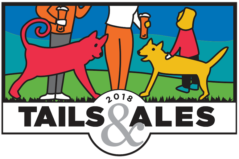 Humane Society Silicon Valley's Tails & Ales