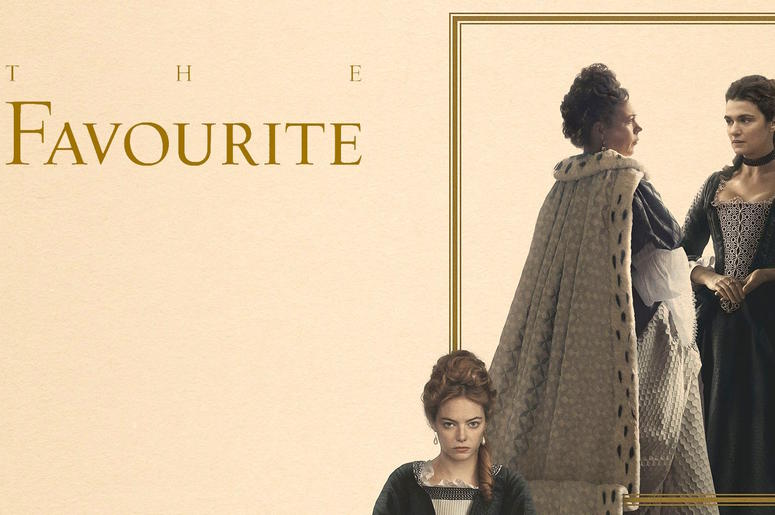 Image result for The favourite movie image