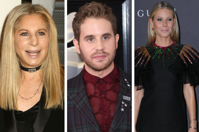 Barbra Streisand & Gwyneth Paltrow In Talks to Co-Star With Ben