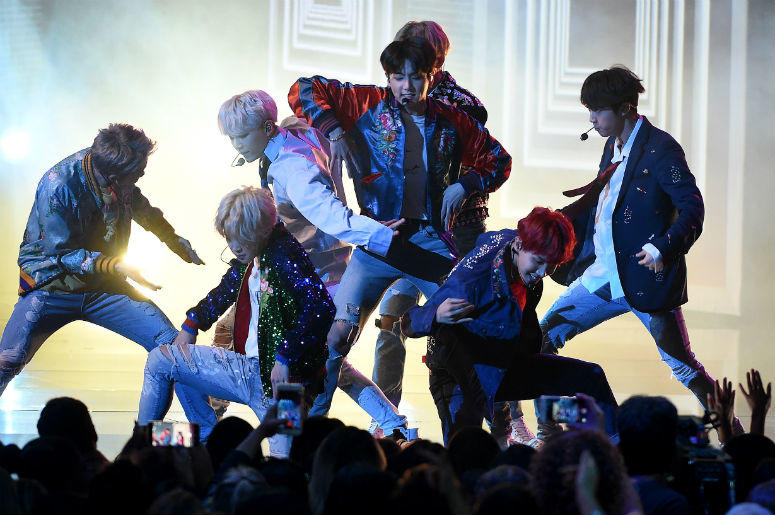 BTS Announce Full Album, 'Love Yourself: Tear,' Will Be Released in