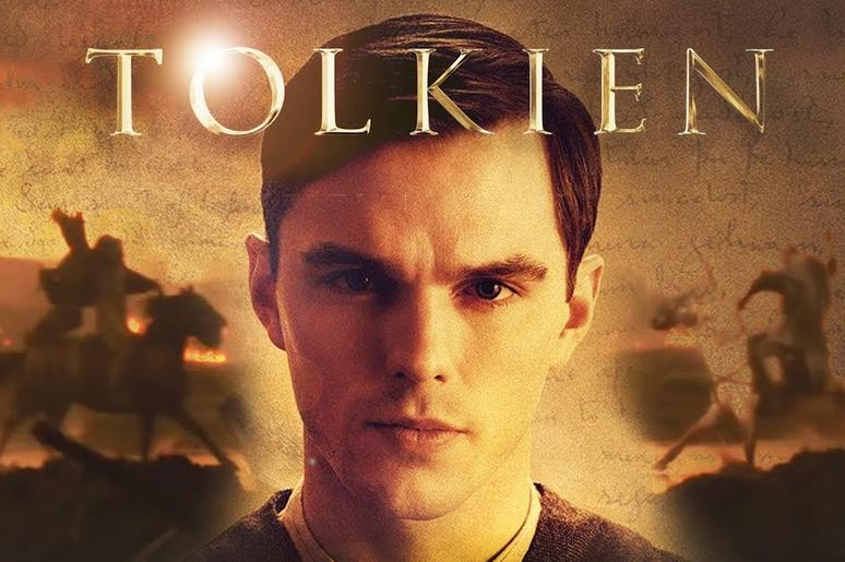 Movie Poster 2019: Hooman And Rudy Ortiz Review Tolkien Movie With Sarah And