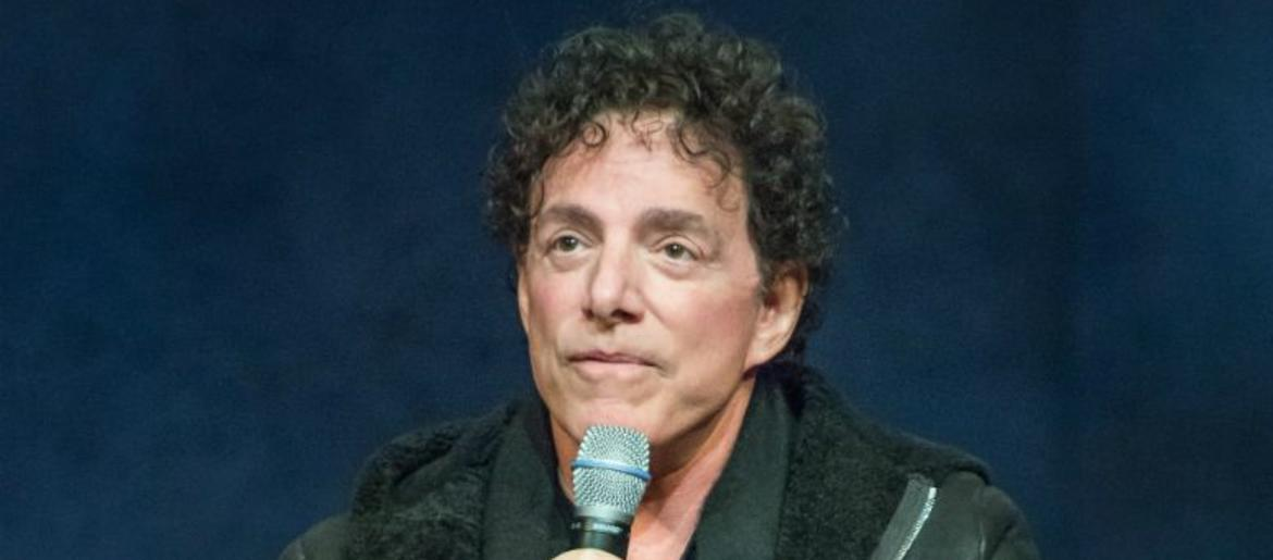 Journey Guitarist Neil Schon Hospitalized | Alice@973