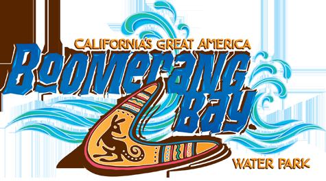 Boomerang Bay at California's Great America