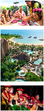 Disney Aulani Contest Page Side