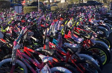 2018 Sea Of Bikes Day 3