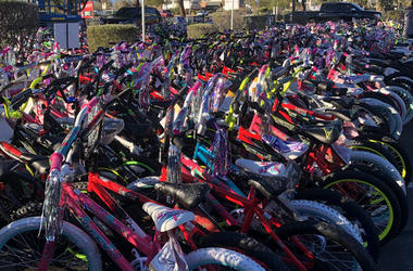 2018 Sea Of Bikes Day 3