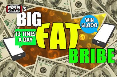 Big Fat Bribe Winter 2019