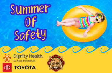 Summer Of Safety 2019