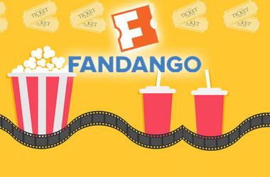 Get A Fandango Movie Card