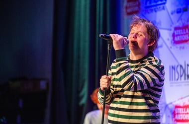 Lewis Capaldi SH On Stage Photos Courtesy Of Key Lime Photography3