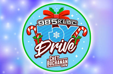 KLUC Toy Drive