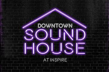 Sound House Logo