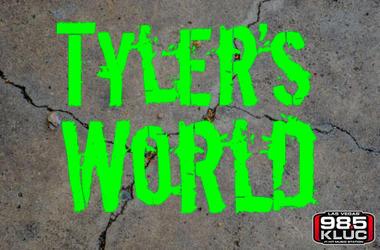 Tyler's World