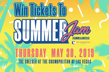Win Tickets To Summer Jam