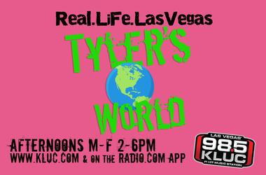 Tylers World