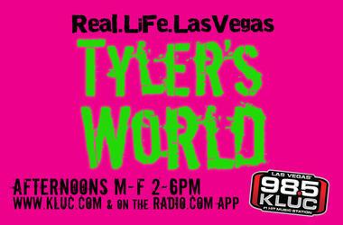Tylers World Pt II