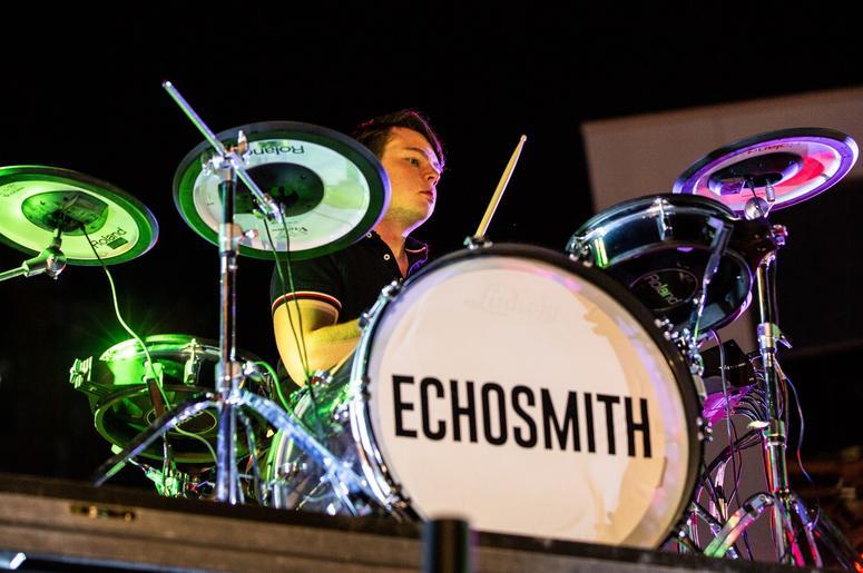 SPF 2018; Echosmith