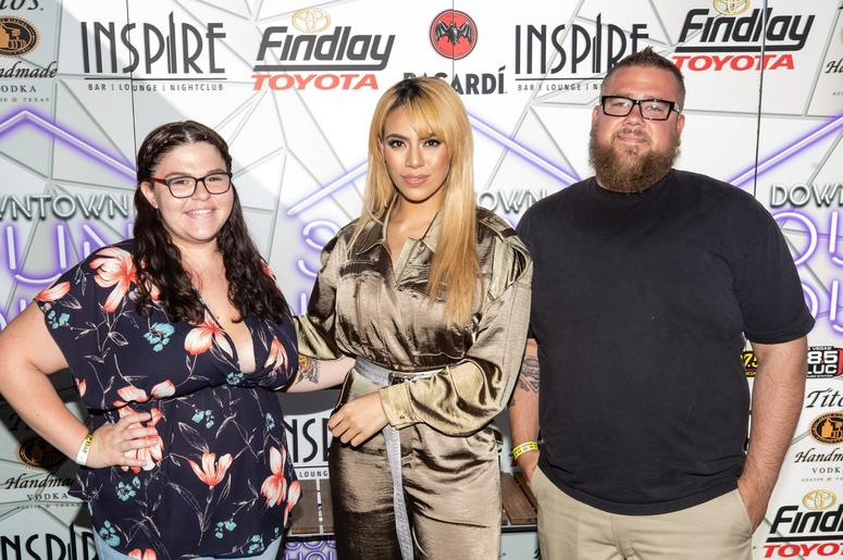 Dinah Jane; Sound House, Sept, 22, 2018